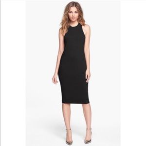 Leith Midi Bodycon Midi Dress
